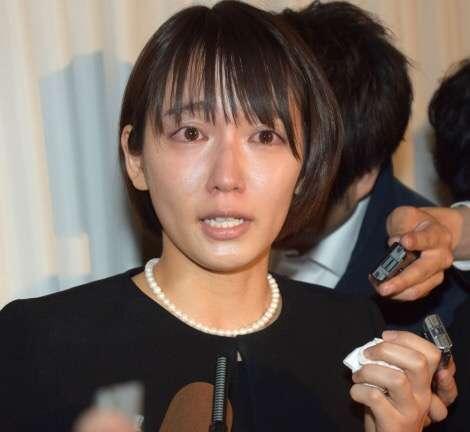 吉岡里帆:フジ系ドラマ初主演 新人ケースワーカー役で「今までと違った新しい挑戦」