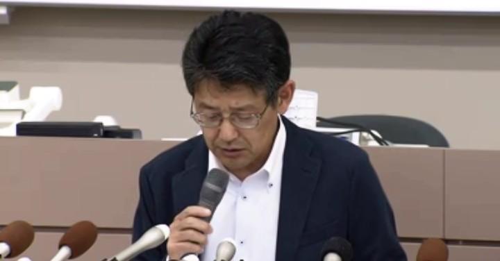 【実況・感想】日大アメフト反則行為  関西学院大学が記者会見