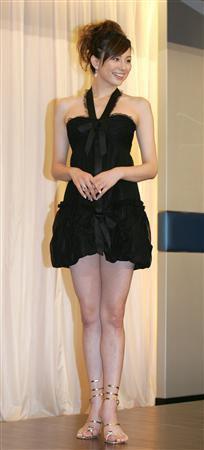 米倉涼子、脚のコンプレックス告白 『ドクターX』大門未知子役に「イライラ」