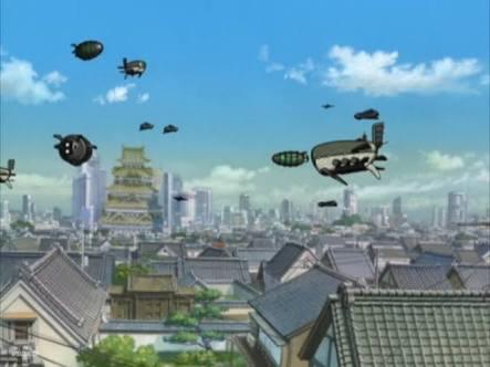 登場人物が出ていない場面でアニメ マンガのタイトルを当ててみてはくれまいか