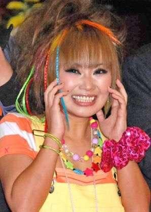浜田ブリトニー、長女「雫」と命名「幸せな毎日を」