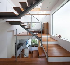 都内三階建て狭小住宅ってどうですか?
