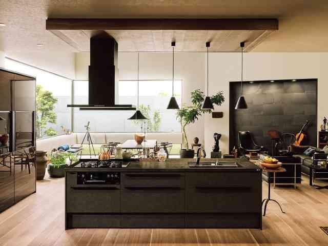 キッチンリフォームを考えています。