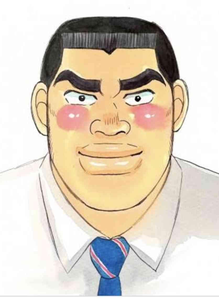少女漫画に出てくる男の子で一番好きなキャラクター