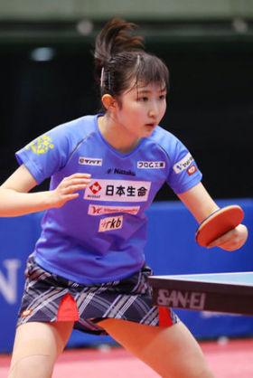 【日本】世界卓球2018実況トピ【韓国&北朝鮮】
