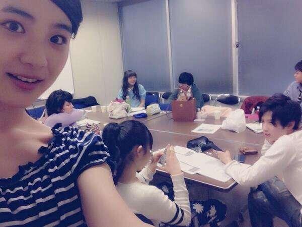 【文春】NHK『Rの法則』スタッフが山口達也と被害女性に連絡先を交換させていた!