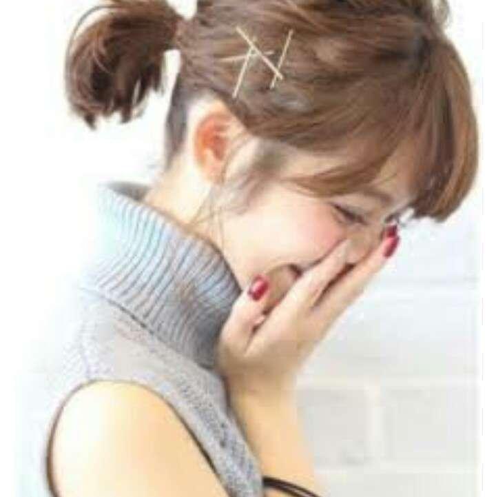 伸ばしかけの髪の扱い