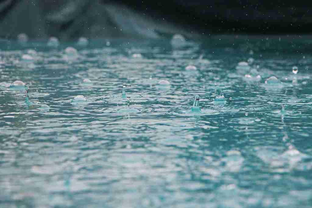 雨の綺麗な画像を貼るトピ