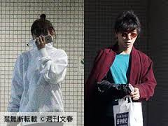 """池田エライザ、個性派""""緑メッシュヘア""""に「オシャレ」「凄く似合う」と反響"""
