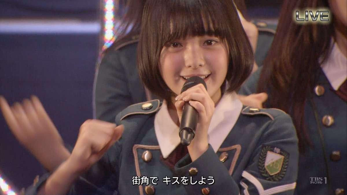 欅坂46平手友梨奈を「生存確認」サプライズ生出演で近況明かす