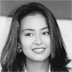 ゴクミ(後藤久美子)の娘・エレナ、父&弟との家族3ショット公開 ファミリーの絆を語り合う