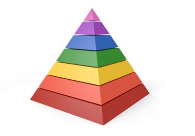 三角の画像トピ