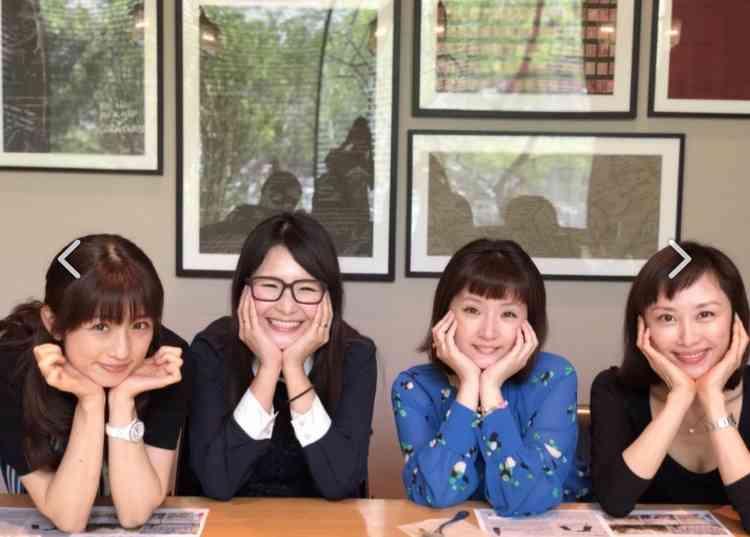 澤穂希、ほしのあき、MALIA.ら参加の豪華ママランチが話題 SHEILA投稿