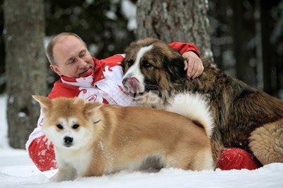 マサル、モスクワ上陸 ザギトワ「待ち遠しい。1日に4回散歩する」