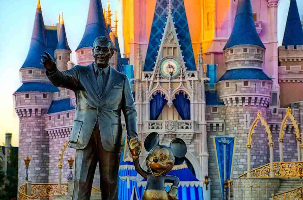 ディズニーの名シーンだと思う画像を貼るトピ