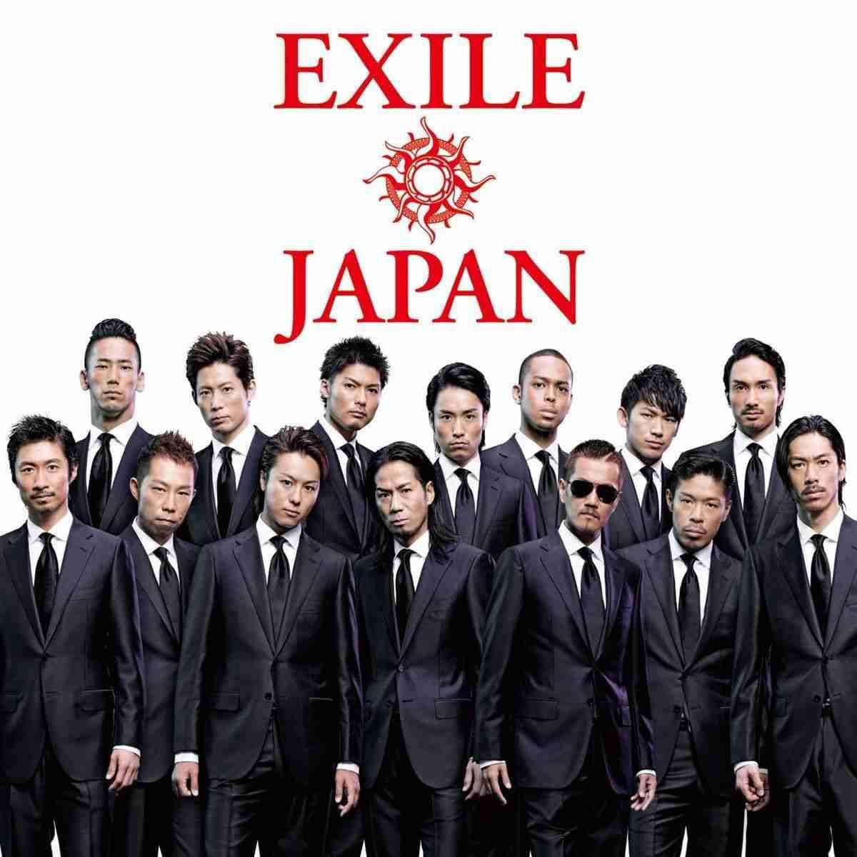 EXILE一族が政治家だったらありがちなこと