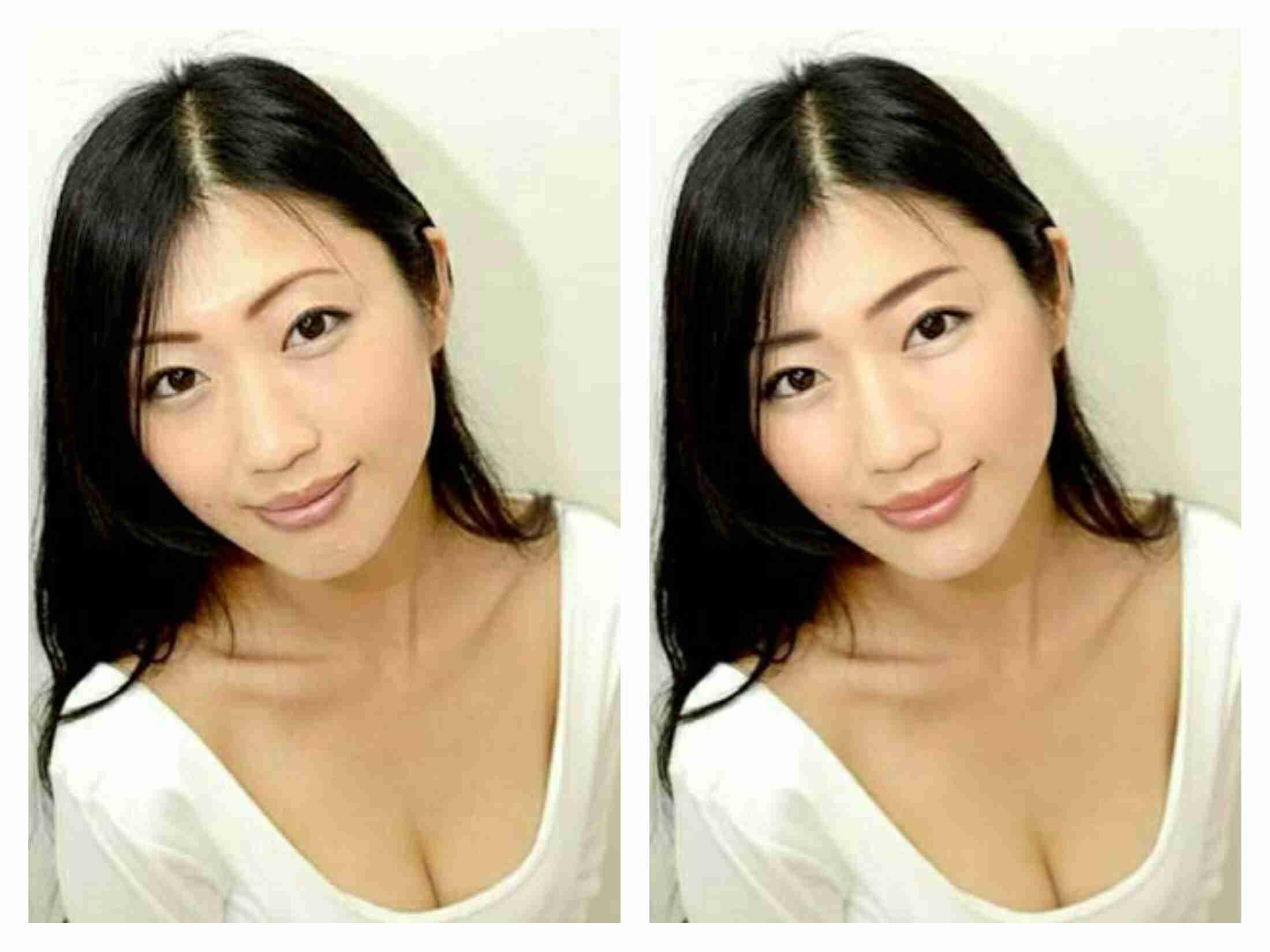 太眉と細眉どちらが好きですか?