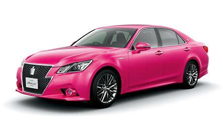 成功例はごく一部 「女子向け」に企画・開発された車が売れない理由