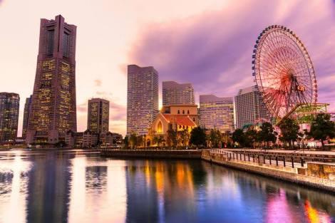 横浜のオススメ