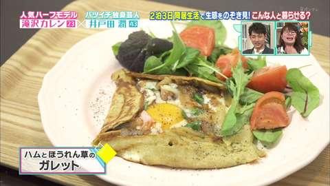 料理が上手いと思う有名人!