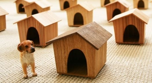 建売住宅っぽい家とは?