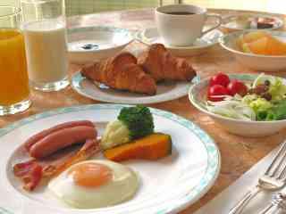 旦那さんの朝ごはんつくりますか?