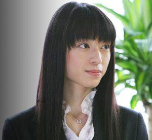 栗山千明さんを語ろう!