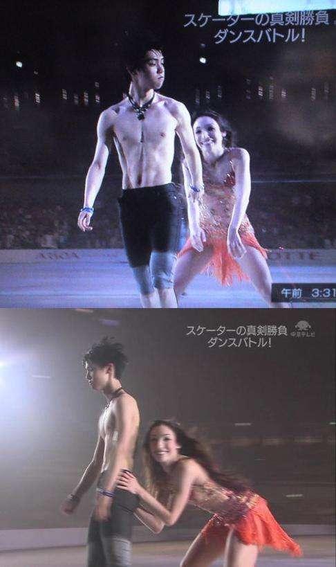 三浦翔平が全裸を披露し視聴者大興奮「めっちゃいい尻」「全てが綺麗」
