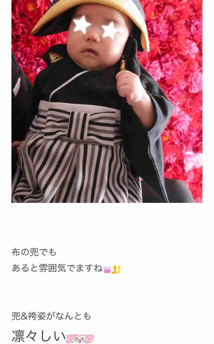 「看病に専念して」生後4か月乳児の発熱報告ブログで、保田圭が炎上中