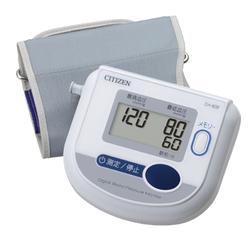 血圧計って家にありますか?