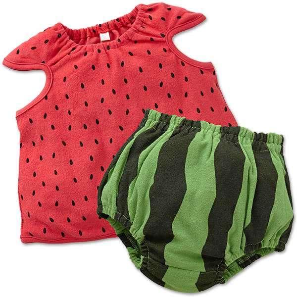 子供のオシャレ服