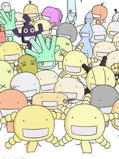 大人でも楽しめるアニメPart2