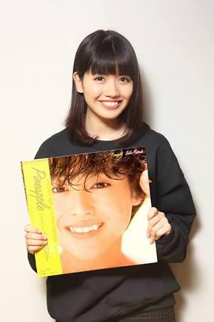 松田聖子さんの好きな曲!