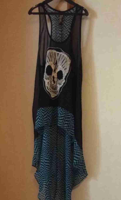【画像】家にあるなんとなく捨てられない服をUPしていくトピ