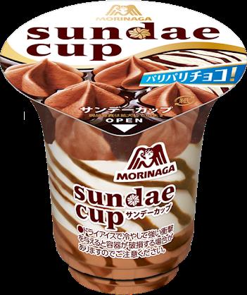 チョコ系のアイスが好きな方