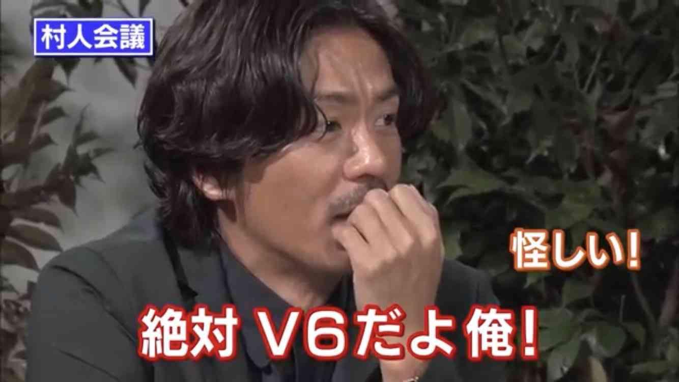 そろそろV6ファン集まれ〜!!!!!!Part3