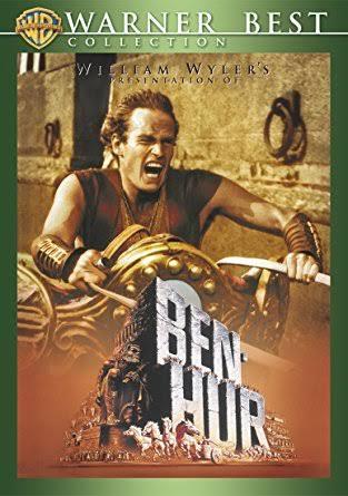 お気に入りの古典映画を語りましょう