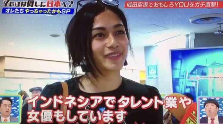 テレ東「YOUは何しに日本へ?」好きな人