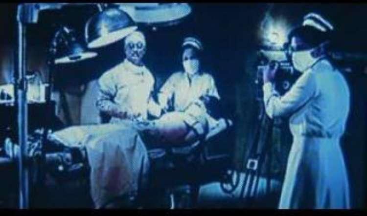 1番怖かったホラー映画