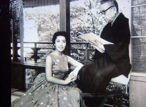 """朝丘雪路さん死去、82歳 アルツハイマー型認知症で先月27日 """"おしどり夫婦""""夫の津川雅彦残して"""