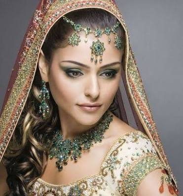 中東の美男美女の画像を貼るトピ