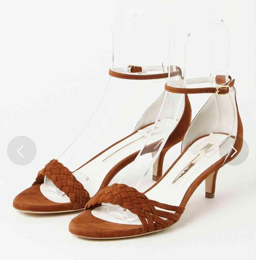 最近買った服に合う靴を教えてもらうトピ