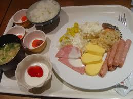 ダイエットしてる人の朝ごはん