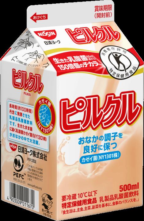 牛乳と混ぜると美味しいもの
