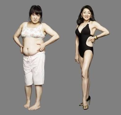 【デブ】やっぱり痩せた方がいいなあって実感する画像を集めるトピ