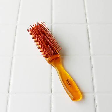 どんなヘアブラシ使ってます?【材質・髪質】