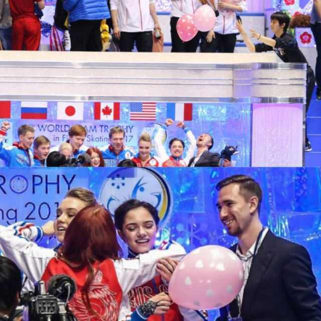 カナダ移住のメドベージェワ 新居は「羽生結弦と同じ」を希望