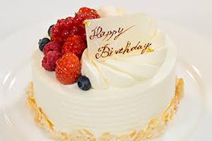 ぼっちなりに楽しい誕生日にしたい。