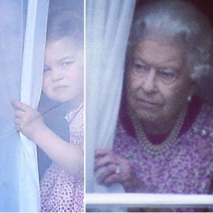 ウィリアム王子&キャサリン妃が実践するしつけ 我が子がグズってしまったら…