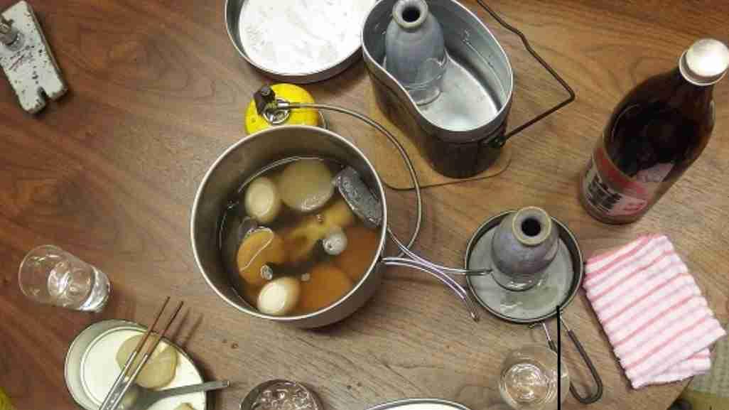 お酒と食べ物の組み合わせ、何が好き?